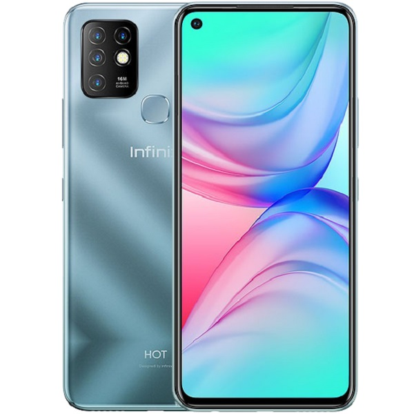Infinix Hot 10 3GB 64GB