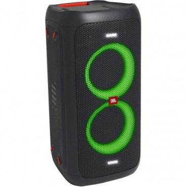 JBL PartyBox 100 High Power Portable Wireless Bluetooth speaker
