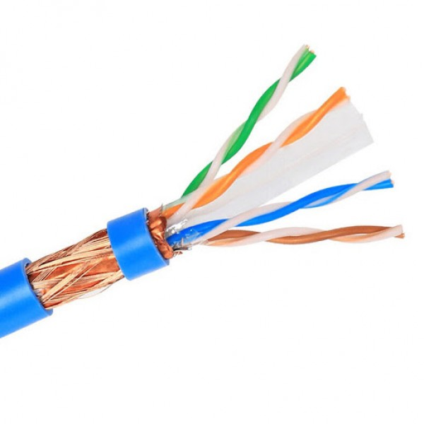 Kico Cat6 Outdoor SFTP Cable