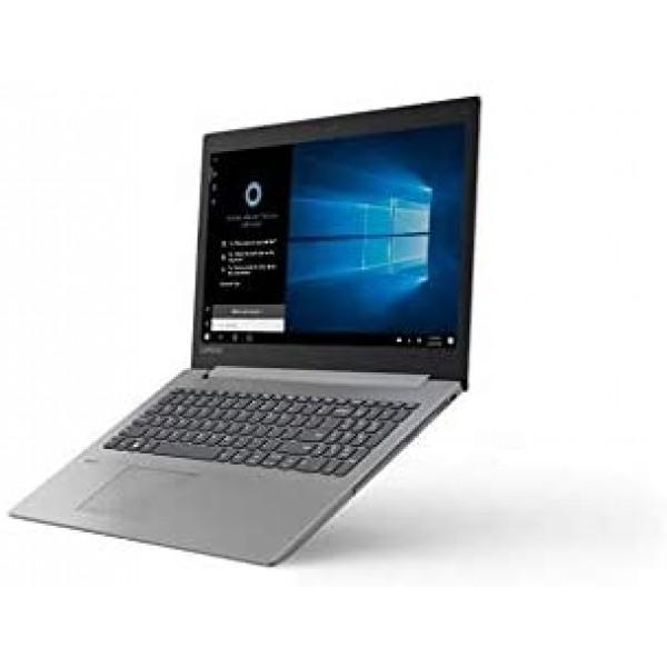 """Lenovo IdeaPad 330, 81D100J5AK, Intel Celeron, 500GB HDD, 4GB RAM, 15.6"""" Webcam, Bluetooth, Wi-Fi, FreeDos"""