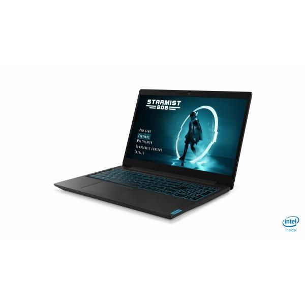 Lenovo Gaming L340-15Irh-81LK00N7UE-Intel core i7- 1TB HDD-8GB RAM-4GB NVIDIA GTX 1650-15.6 Inches-Windows 10