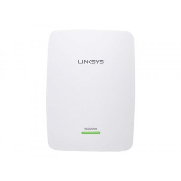 Linksys Wireless Range Extender RE3000