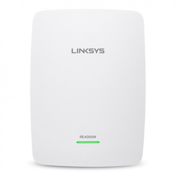 Linksys Wireless Range Extender RE4000