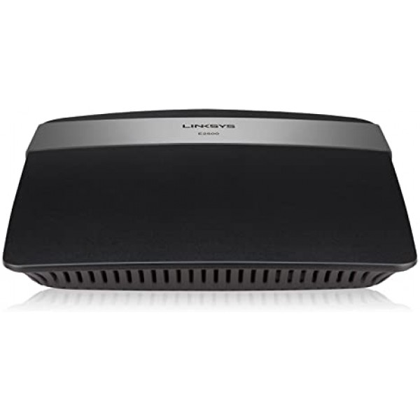 Linksys Wireless E2500 Router