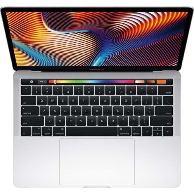 """Apple MacBook Air, Intel Core i5, 128GB SSD, 8GB RAM, Multi-touch trackpad with gesture control, 13.3"""" MacOS"""