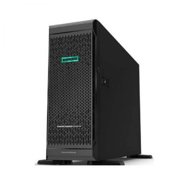 HPE ProLiant ML110 Gen10 (P10811-421) 3204 1P 16GB-R S100i 4LFF 550W PS Server