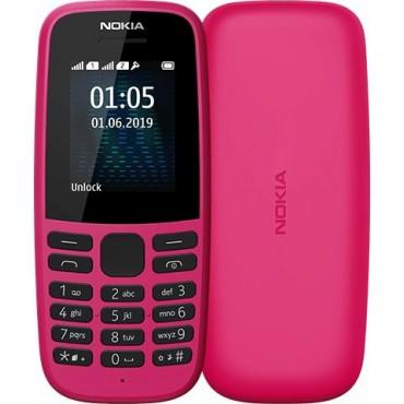 Nokia 105 Single Sim...