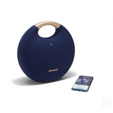 Onyx Studio Bluetooth Indoor And Outdoor Speaker