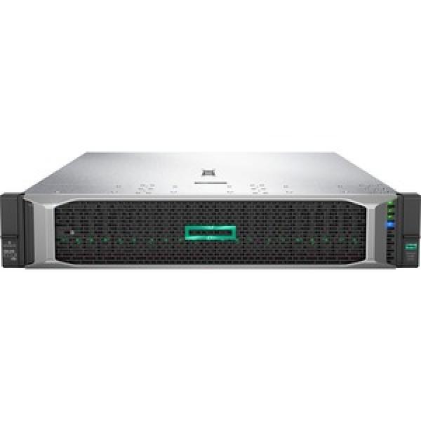 HPE ProLiant DL380, Gen10 INTEL XEON, E5-2620V4, 2.1GHz, 8-CORE, 2U, 1x16GB, 3x300GB,  SMART ARRAY P440ar WITH 2GB FBWC 4x GIGABIT ETHERNET DVD-RW 2x500 WATT HP