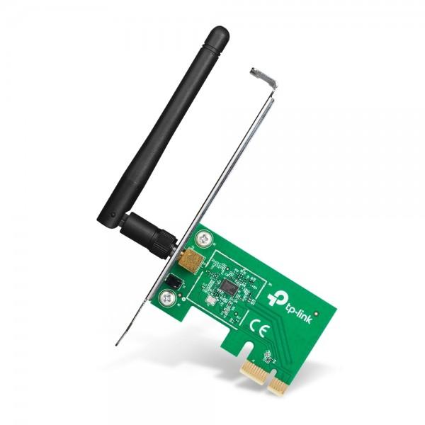 TP-Link Wireless PCI Card