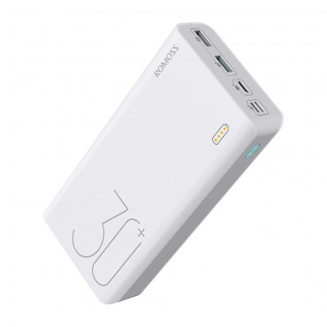 Romoss 30000 mAh Power Bank