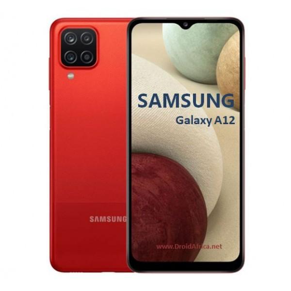 Samsung Galaxy A12 128+4gb