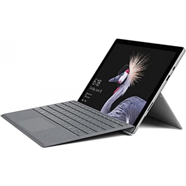 "Microsoft Surface Pro 5 Intel Core i5 128GB SSD 4GB RAM 12.3"" Touch"