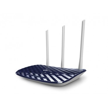 TP-Link N750 Broadband Wireless Router C20