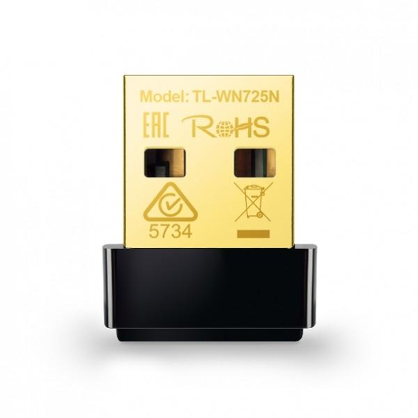 TP-Link USB Wireless Card 725