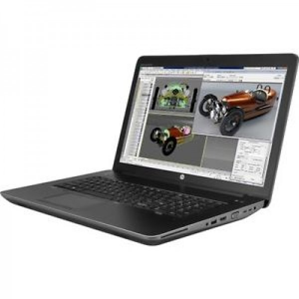 "Hp Zbook 17 G2, Mobile Work Station, K4K39UT#ABA, Intel Core i7, 1TB HDD,  8GB RAM,  2GB Nvidia QuadroK110M, 17.3"",Windows 7 Pro"