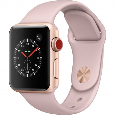 Apple Watch 38mm series 3 GPS