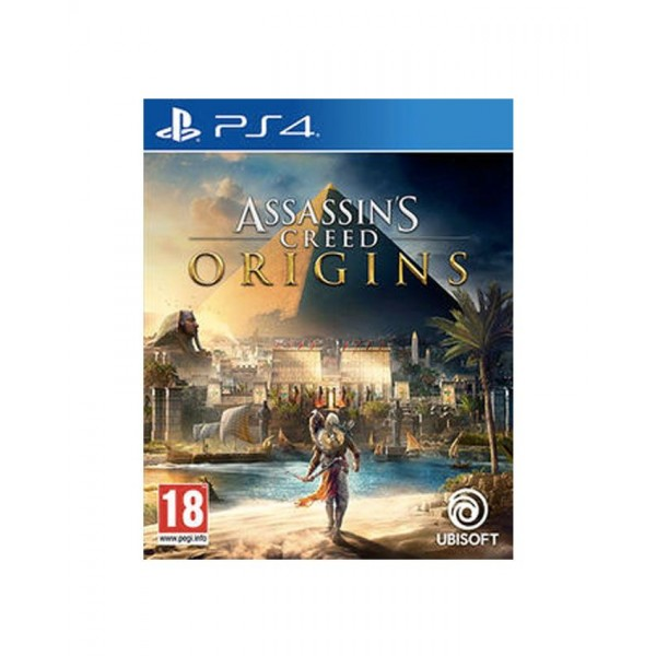 Assassin's Creed : Origin