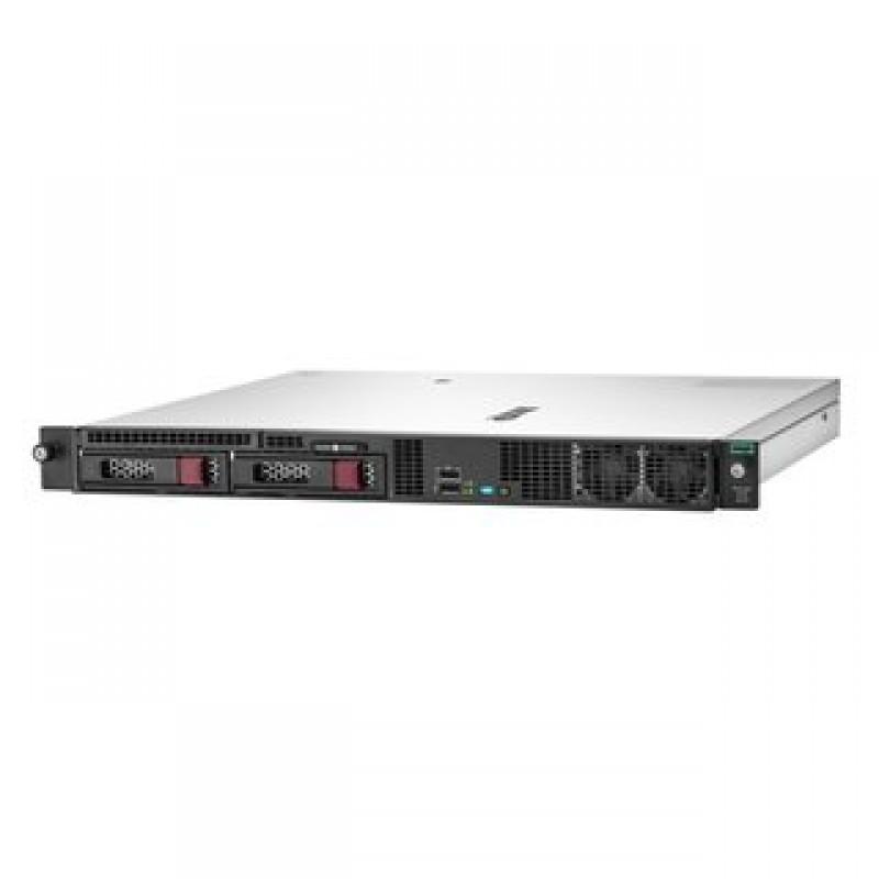 HPE ProLiant DL20, Gen10, P17077-B21, G5420 1TB, 1P 8GB-U S100i 2LFF-NHP 290W PS Server