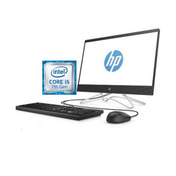 """HP All-in-One - 22-c0001nh, 4MU95EA, Intel Core i5, 1TB HDD, 8GB RAM, 21.5"""" Touchscreen, Windows 10"""