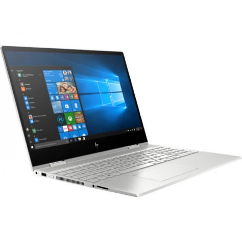 "HP ENVY x360 15-dr0057nia, 7AU90EA, Intel Core i5, 512GB SSD, 12GB RAM, 15.6"" Touchscreen, Windows 10"