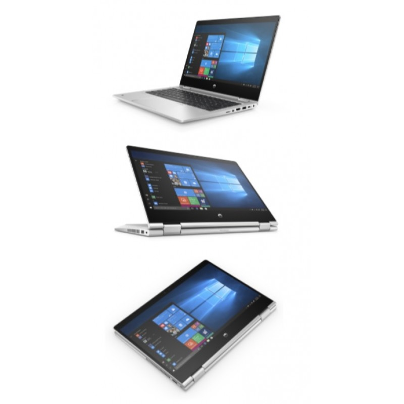 "HP ProBook x360 435 G7, (1L3R5EA), AMD RYZEN 7, 512GB SSD,16GB RAM, 13.3"" Convertible, Touchscreen, Windows 10 Pro"