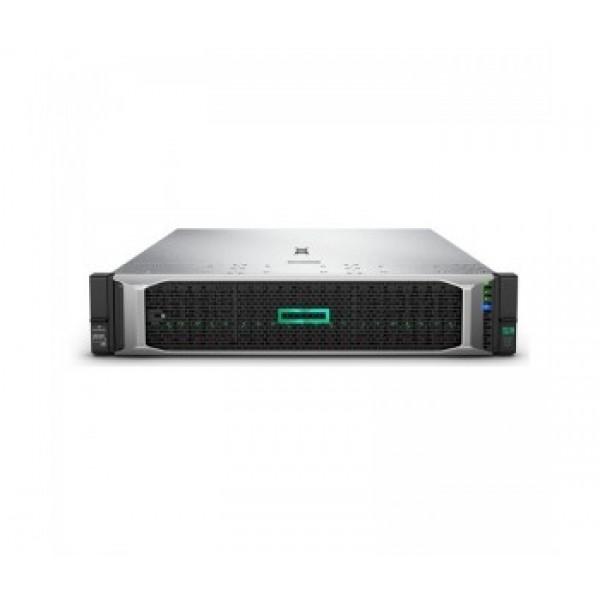 HPE ProLiant DL380 Gen10,(875668-425), 4110 1P 16GB-R P408i-a 8SFF 500W PS Server
