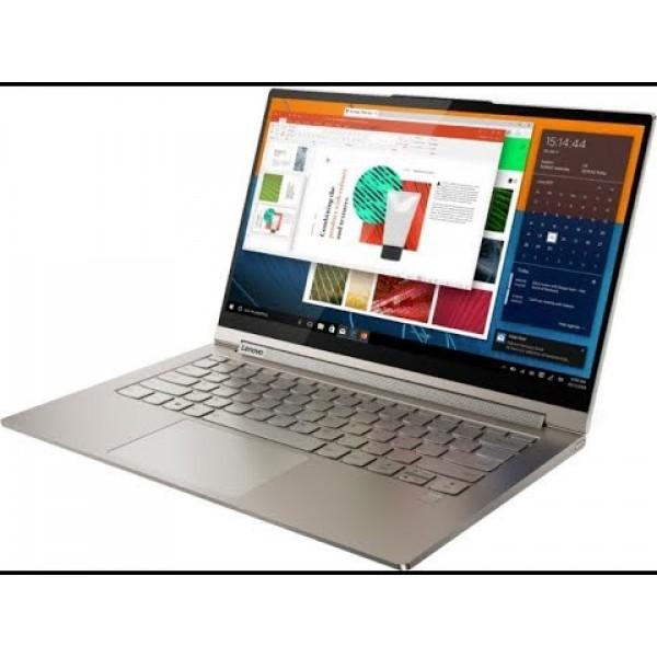 "Lenovo Yoga C940-14IIL, Convertible, 81Q90041US, Intel Core i7, 512GB SSD, 16GB RAM, 14"" Touchscreen, Windows 10"