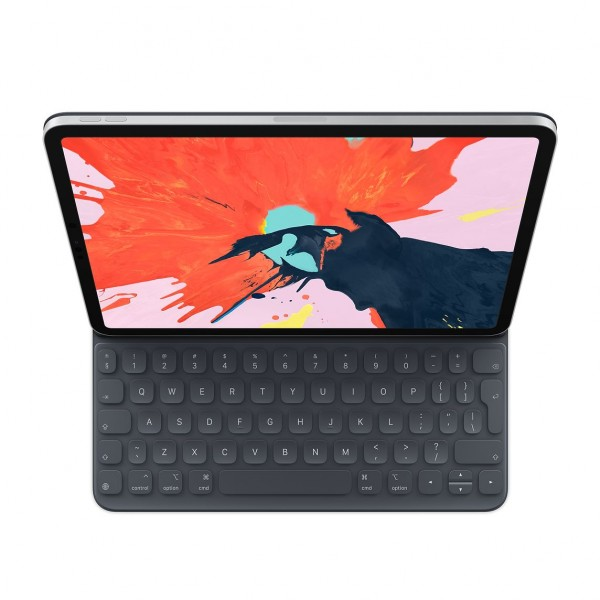 Apple iPad 11 Inches Folio Smart Keyboard