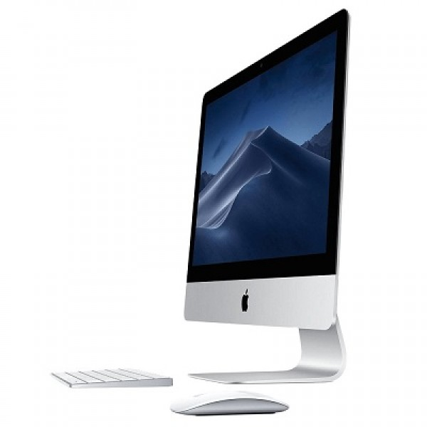 "Apple iMac MRR12B/A, Intel Core i5, 2TB Hybrid Drive, 8GB RAM, 8GB AMD Radeon Pro 580X, 27"" 5K Retina Display, macOS Catalina 10.15"