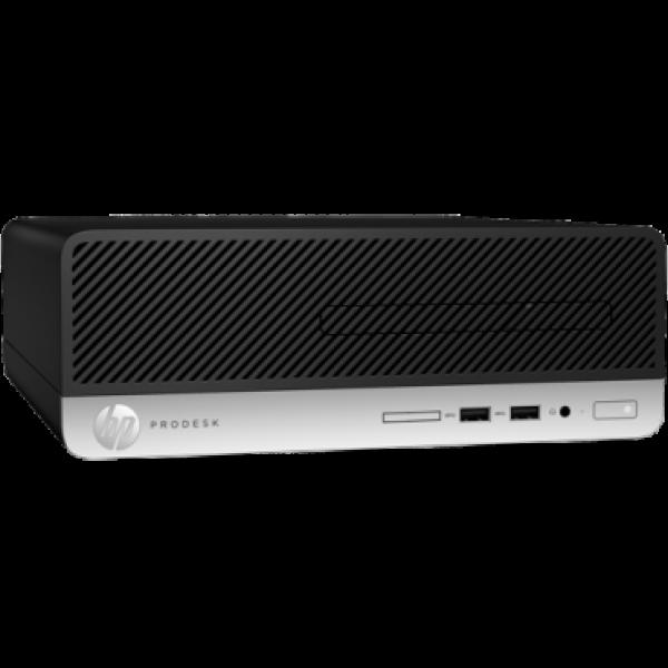 HP ProDesk 400 G6 SFF, (7EL93EA), Intel Core i5, 1TB HDD, 8GB RAM, Windows 10 Pro