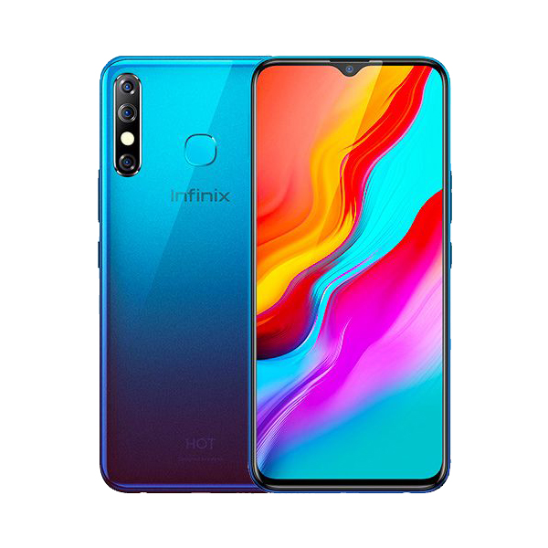 Infinix Hot 8 4G 2GB 32GB