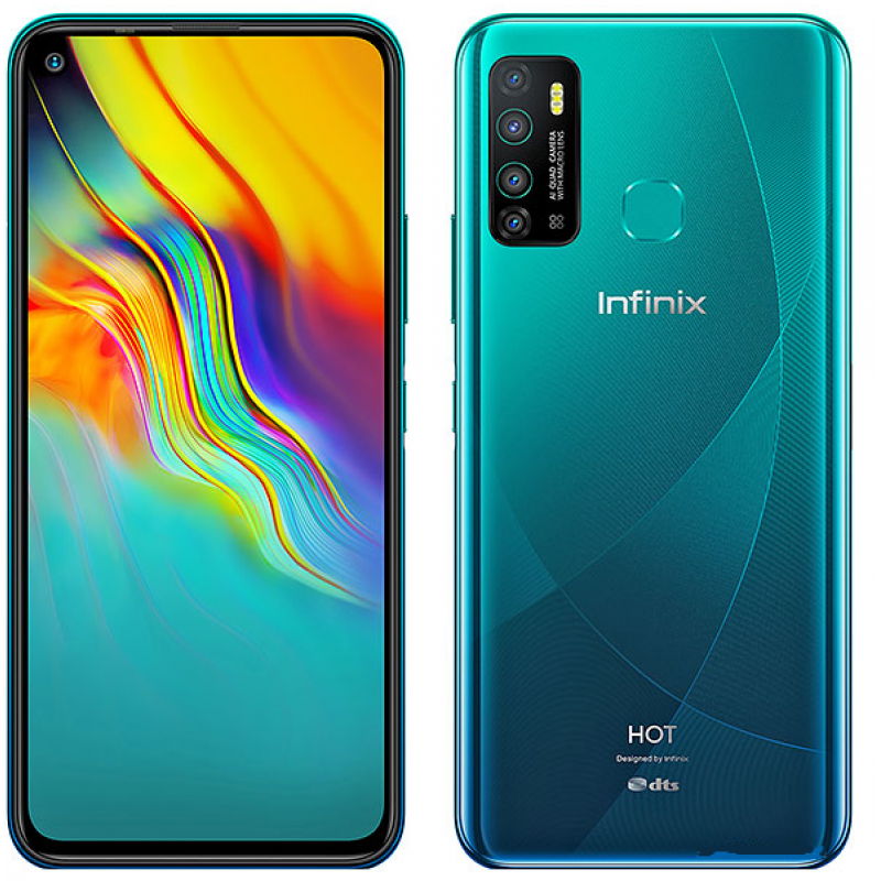 Infinix Hot 9 3GB 64GB