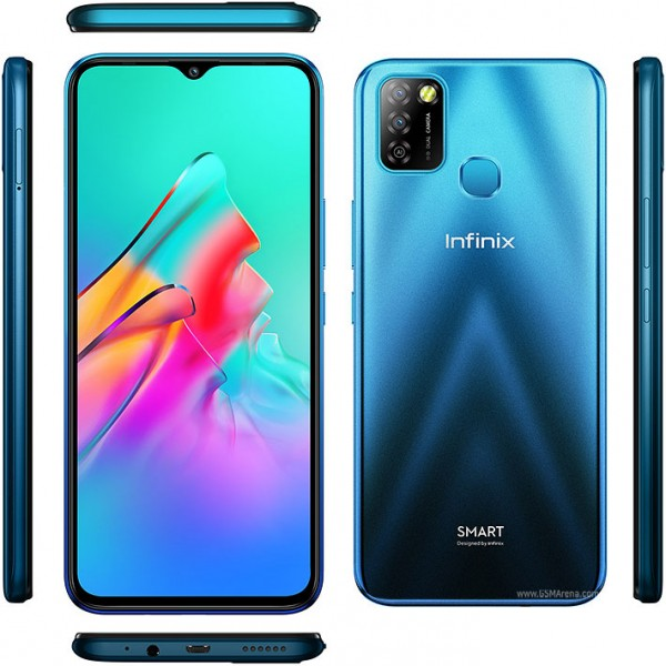 Infinix Smart 5 3G 2GB 32GB