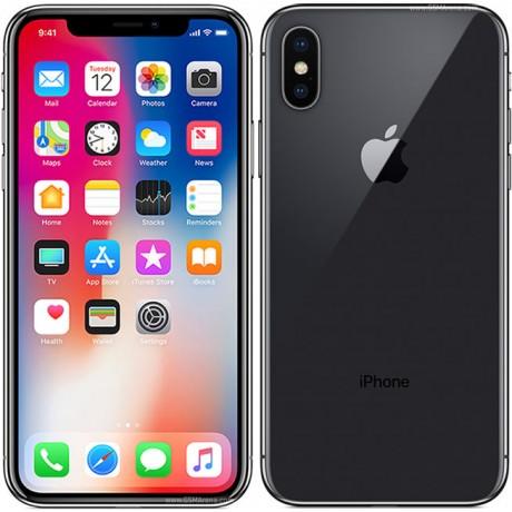 Apple iPhone X...
