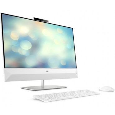 HP All-in-One - 20-c...