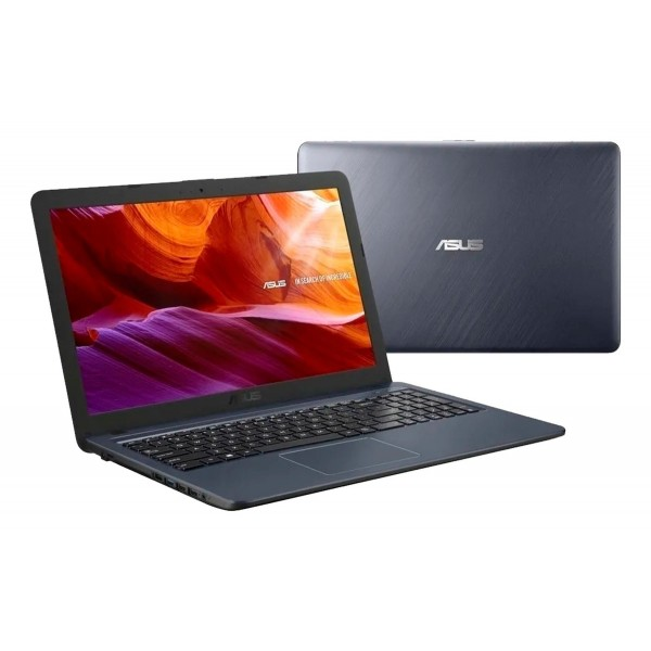"ASUS X543UA-GQ3089T, Intel Core i3, 1TB HDD, 4GB RAM, 15.0"", Windows 10 Home"