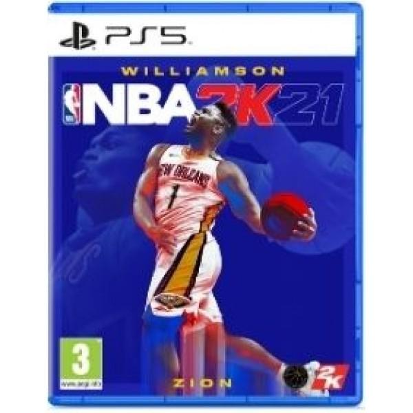 NBA 2K21 Next Generation