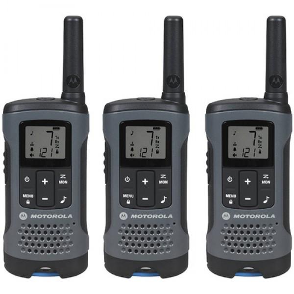 Motorola T200