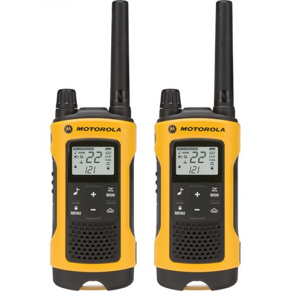 Motorola T402