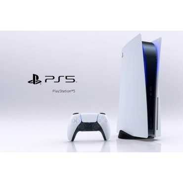 Sony Play Station 5...