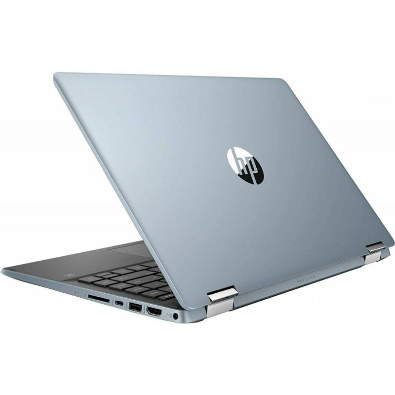 """HP Pavilion x360 14-dh2041wm,(1A1L0UA), Intel Core i5, 256GB SSD, 8GB RAM, 14"""" Convertible Touchscreen, Windows 10"""