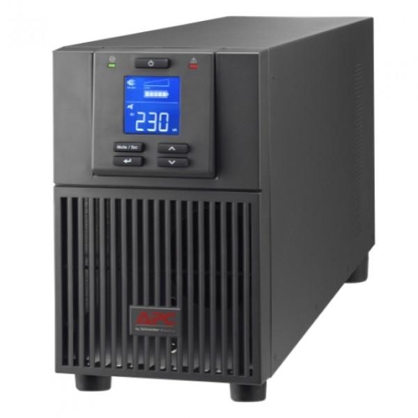 APC Easy UPS On-Line SRV Ext. Runtime 2000VA 230V with External Battery Pack