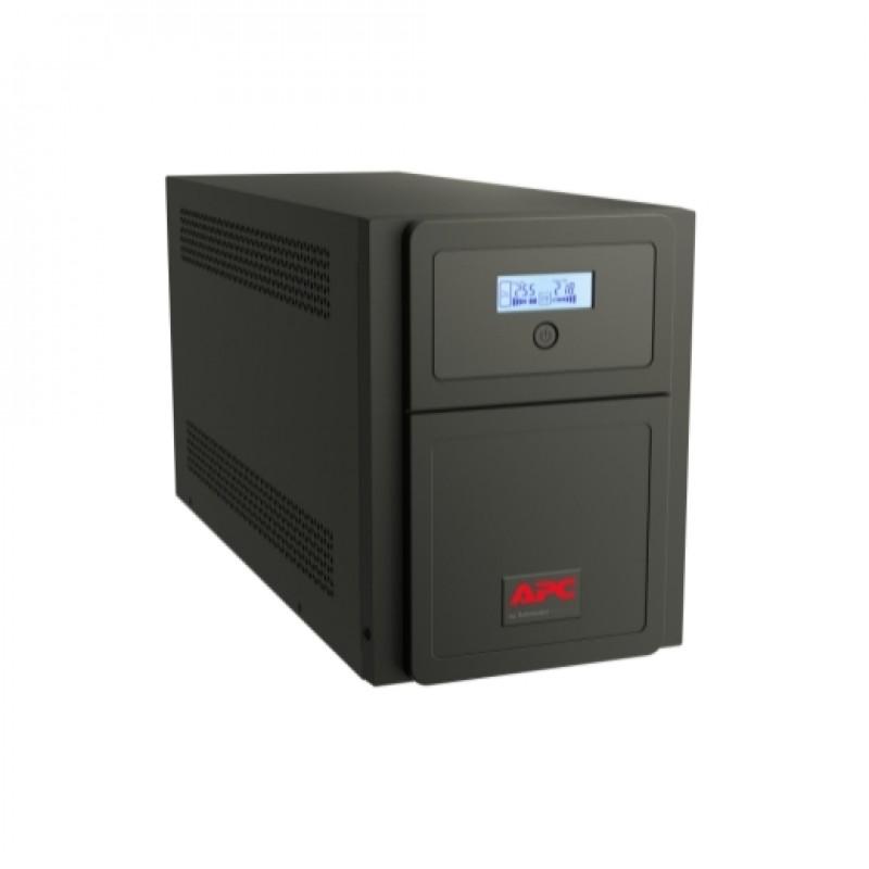 APC Easy UPS SMV 2000VA, Universal Outlet