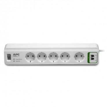 APC Essential SurgeArrest 5 outlets 230V