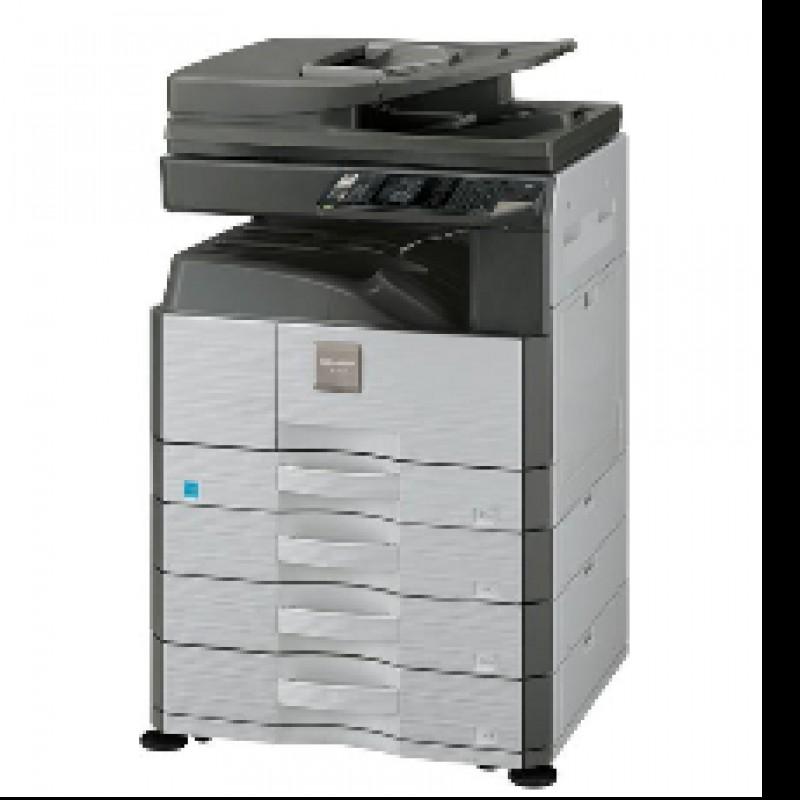 Sharp AR 6020NV Desktop Photocopier