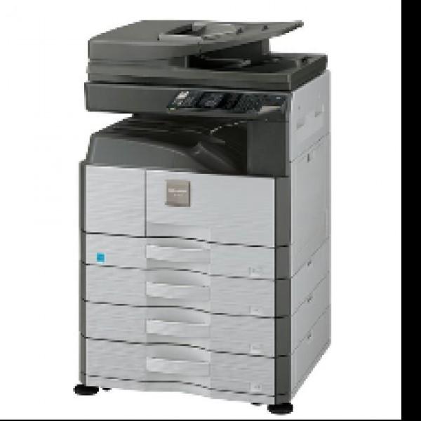 Sharp AR 6020DV Desktop Photocopier