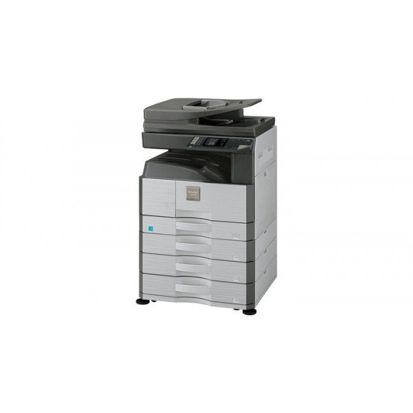 Sharp AR 6026N Desktop Photocopier