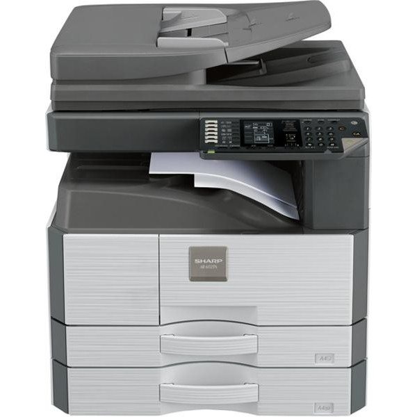 Sharp AR 6023N Desktop Photocopier