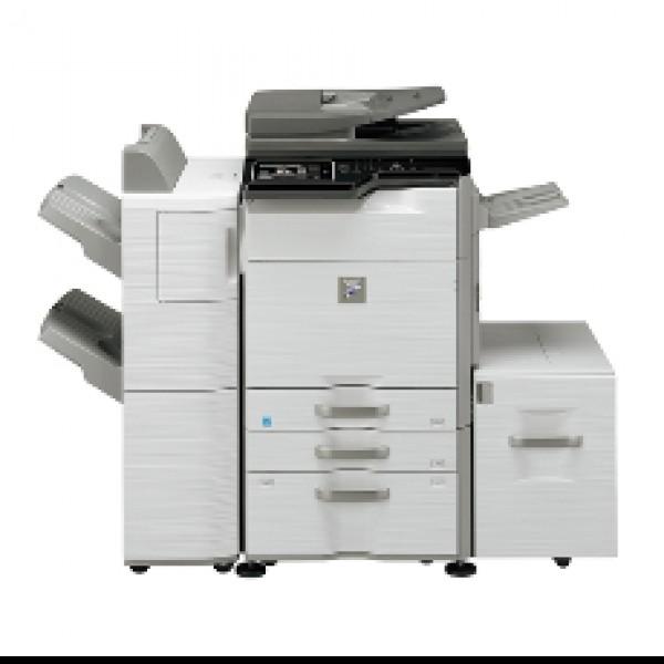 Sharp MX M564N Desktop Photocopier